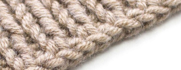 How to Bind Off in Pattern